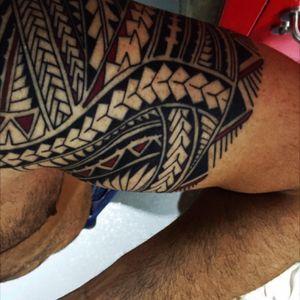 Little Maori