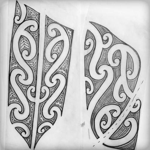 #customdesign #televisionpiece #sleevedesign #maoritattoo #maorisleeve #tamoko #moko #maoriAotearoa #maoridesign