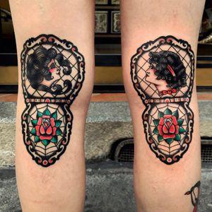 #milano #milanotattoo #topclasstattooing #oldlines #americanatattoos #traditionaltattoo #classictattoo #besttradtattoos #tradworkers #italian_traditional_tattoo #tattoolifemagazine #mansruintattooclub #bright_and_bold #tattoodo #blackworkerssubmission #tattoosnob #blackworkers #supportgoodtattoos #taot #tattooartistmagazine #radtrad #trflash #tattooculturemagazine #tttpublishing #quartiereisola #tattoomilano #traditionalartist #hinges