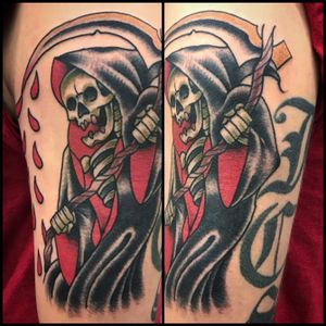 #tattoooftheday #traditional #traditionaltattoo