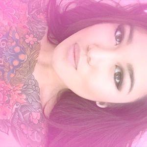 #snapchat #filter #chesttattoo #fudog #AsianTattoo #asian #peony