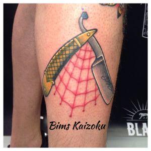 #inked #ink #barber #french #france #paname #paris #tatuagem #tatuaje #tattooist #tattooworkers #tattooer #tatts #tattoolife #tatted #tattooart #tattooartist #tattooed #tattoos #tattoo #tatouage #bimskaizoku #bimstattoo #bims #neotraditional #traditional