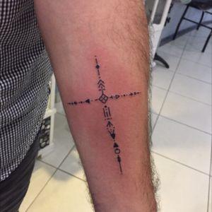 Cruz #cross #cruz
