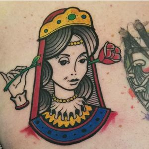 Tattoo by Metamorph Tattoo Studios