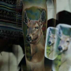 #tattoo #santiago #chile