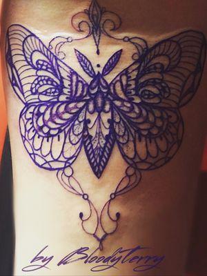 Tattoo by Magic Tattoo