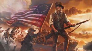 American fight
