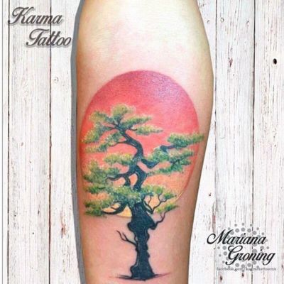 Bonsai tree tattoo, tatuaje de arbol bonsai #tattoo #watercolor #tattoodo #marianagroning #tatuaje #ink #inked #tattooed #colortattoo #acuarela #mexico #cdmx #MexicoCity #mexicoink #karmatattoo #bonsai #bonsaitree #arbol