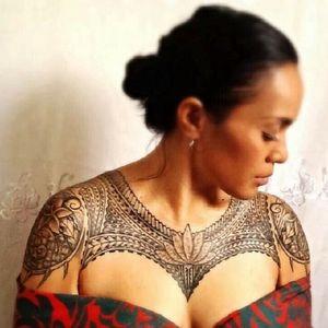 #polynesiantattoo