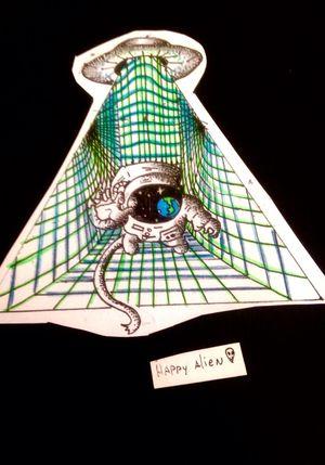 Lost in vortex #space #galaxy #galaxia #espacio #ufo #stars #estrellas #planeta #jupiter #saturno #planet #cosmo #cosmic #tattoo #ink #inkñofe #tattoolige #tatuaje #art #arte #artlife #blackandwhite #blancoynegro #draw #dibujo #happyalientattoo #detail #work #happy #dotwork #love #vortex #trip #lost