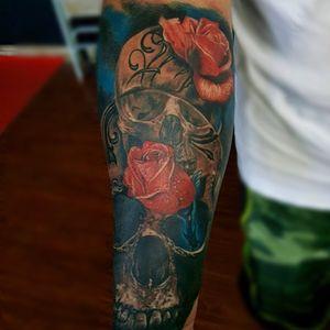 #Tattoooftheday #tattooartist #tattooart #tattooartistmagazine #tattoodo