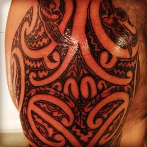 Wedgewood meets moko #manu #moko #maoritattoo #maoriAotearoa #tamoko #custommaori