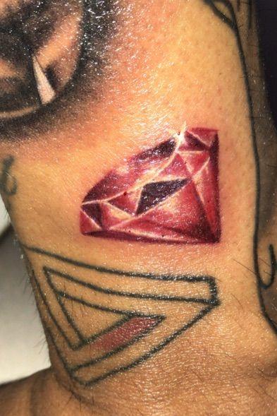 #ruby #triangles #diamonds
