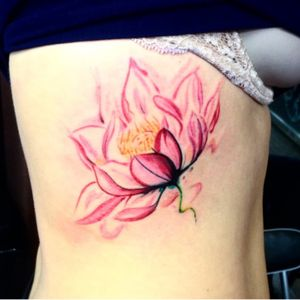 #lotus #flower #sidebody