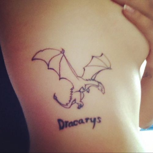 """A dragon is not a slave.. DRACARYS.!"" #got #gameofthrones #daenerys #drogon"