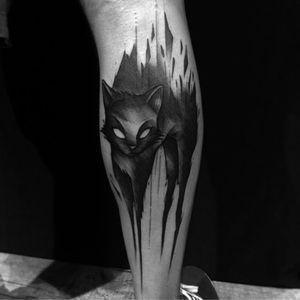 #marcelozisse #blackcat