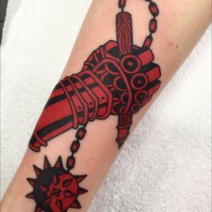 Tattoo from DENO