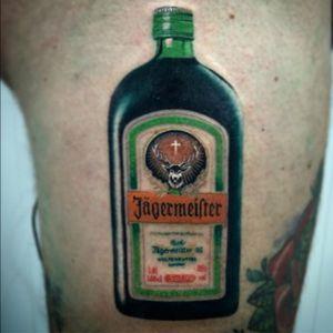 Fancy a drink? 🎉 #jägermeister #alcohol #drink