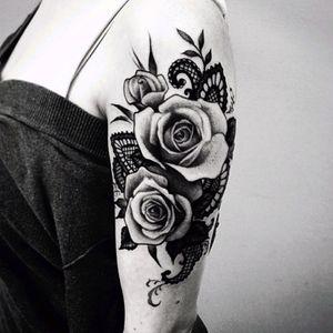 #lazerliz#roses#flowers#paisley#lace