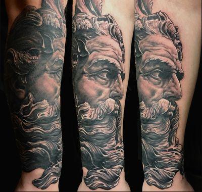 #realism #realistic #neptune #Poseidon