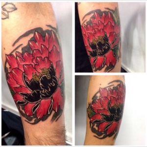 #flor #flower #Peonia #peoni #art #artwork #arttattoo #tattoo #tattoocolombia #tattoobogota