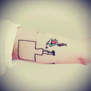 Tattoo #22? I'm losing track. #blank Artist: David Chaston Studio: Tomb Tattoo Place: Cape Town, South Africa