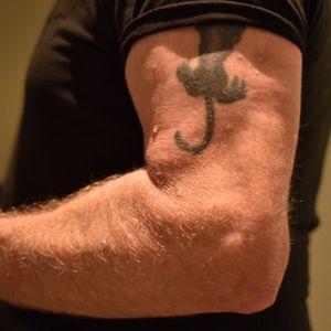 Artist Tattoo Jack CPH 1965