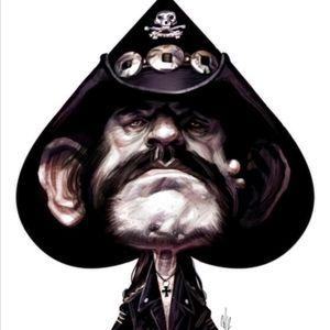 #Lemmy #Lemmytattoo #rockandroll #motorhead