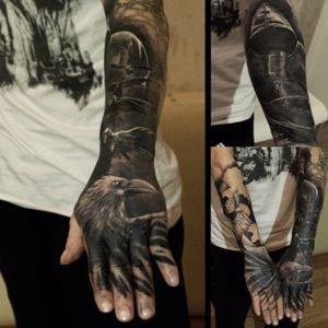 #tattoo #tattooed #tattooartist #tattooist #pmtattoo #mihailpolina #mihailandpolina #realism #realistic #realistictattoo #biororganic #bioorganictattoo #biomechanical #biomechanicaltattoo #ta2 #blackngrey #blackandgrey #blackngreytattoo #blackandgreytattoo #realismtattoo #surrealism #surrealismtattoo