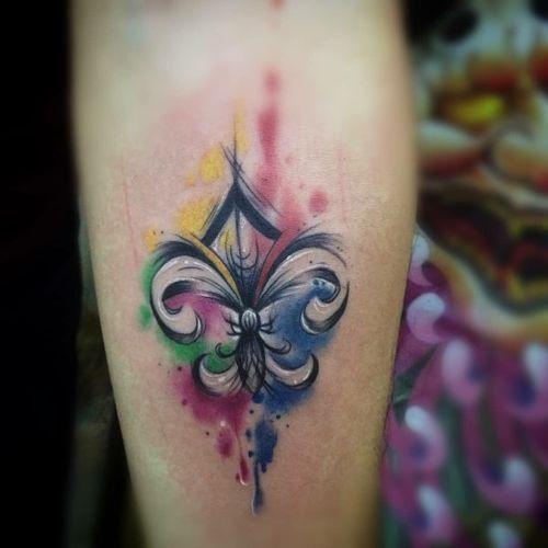 #FernandoPardal #flor #flower #colorida #colorful