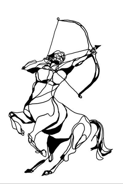 #Sagitarius #zodiac