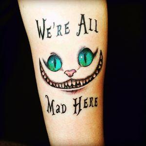 #aliceinwonderland #cheshirecat