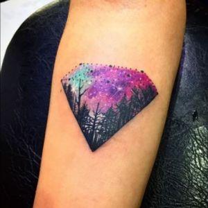 Tattoo inspo ♤ #dreamtattoo #blackandgrey #flower #rose #skull #candyskull #geometric #fineline #watercolor #galaxy #minimalist #mandala