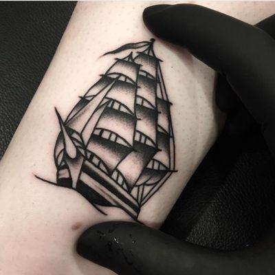 #blackandgrey #samuelebriganti #nautical #traditional