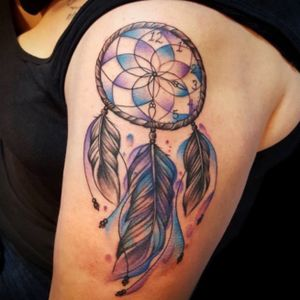 Tattoo by Hannah Clock. See more here: http://www.larktattoo.com/long-island-team-homepage/hannah-clock/ #hannahmarieclock #hannahclock #tattooerhannahclock #hannahclocktattooartis #LarkTattoo#dreamcatcher #dreamcatchertattoo #feather #feathers #feathertattoo #arm #armtattoo #armtattoos #tattooinspiration #femaletattooartist #femaletattooist #female #femaletattooer #femaleartist #watercolor #watercolortattoo #watercolortattoos #watercolour #watercolorartist #watercolortattooartist #WatercolorArtists #watercolourtattoo #watercolorart #WatercolorInspiration #WatercolorDesigns #watercolorlettering #colortattoo #woman #women #womantattoo #womenwithtattoos #femaletattoo #femaletattoos #pretty #prettyink #prettyinink #prettytattoo #tattoo #tattoos #tat #tats #tatts #tatted #tattedup #tattoist #tattooed #inspiration #tattoooftheday #inked tattooinspiration#inkedup #ink #tattoooftheday #amazingink #bodyart #tattooig #tattoosofinstagram #instatats #larktattoo #larktattoos #larktattoowestbury #westbury #longisland #NY #NewYork #usa #art #largetattoo