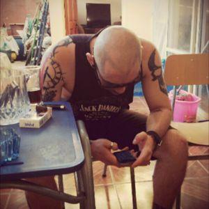 #pensandoenelproximotattoo #tattoo #BickLocoTattoo