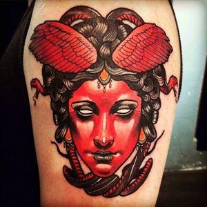 Nice tatt'