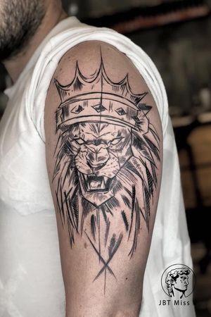 Lion by vera