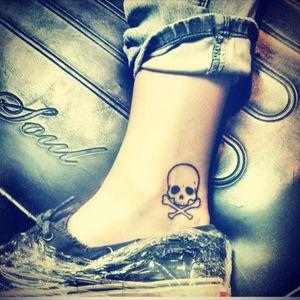 Pirates life for me #skullandbones #pirate