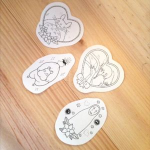 Some Studio Ghibli drawings!! ✨🌸💕 • • • #totoro #myneighbortotoro #studioghibli #HayaoMiyazaki #spiritedaway #noface #stencil #drawing #tattoodrawing #sootsprite #blackwhite #fabercastell #art #cute #kawaii #flowers