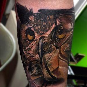 #Tattoooftheday #tattooart #Tattoodo #tattooaddict #savagetattoo