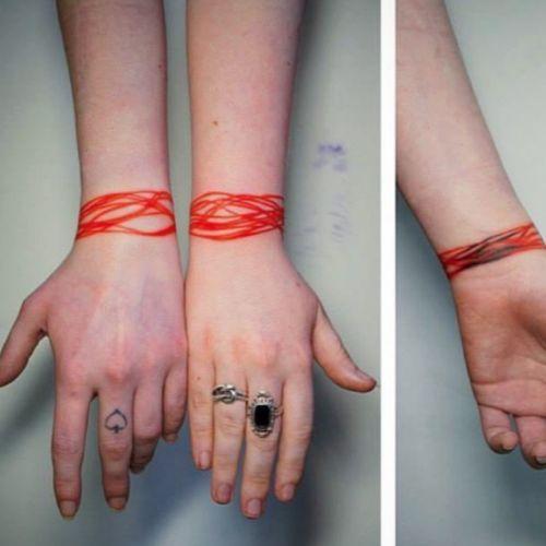 #bart #bracelets#sketch #matching