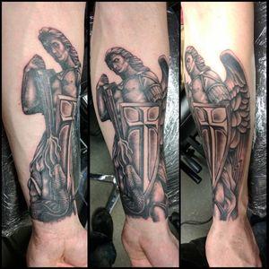 St. Michael arcangel #angel #michael #stmichael #arcangel