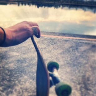 #celta #skateboard
