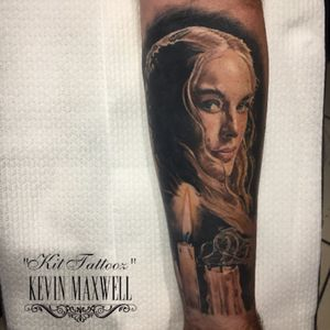 Here is a healed pic of inner forearm piece of cersei Lannister from game of thrones.
