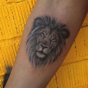 By Lazerliz #lion