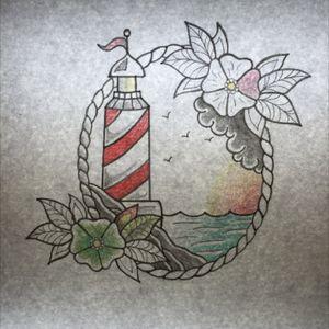 New draw #oldschool #tatooidea #tatooartist #ItalianTattoo #italiantattooartist