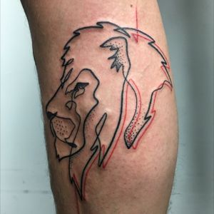 Lion one liner