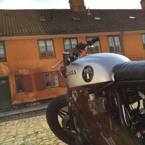 #Tattoodobike #motorcycle #copenhagen