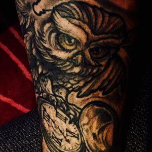 #tattoo #buotattoo #tattos #inklovers #inklove